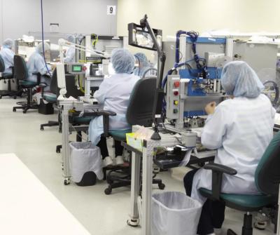 У производителей лекарственных препаратов будет возможность исправить несоответствия нормам GMP до инспекционного отчета